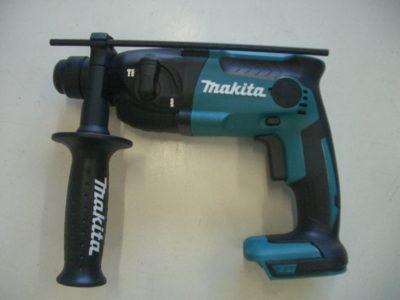マキタ 18V充電 ハンマドリル