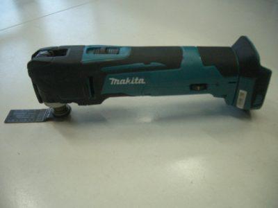 マキタ 18V充電マルチツール