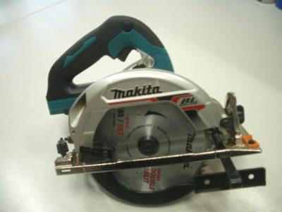 マキタ 18V充電 マルノコ