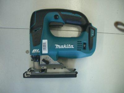 マキタ 18V充電 ジグソー
