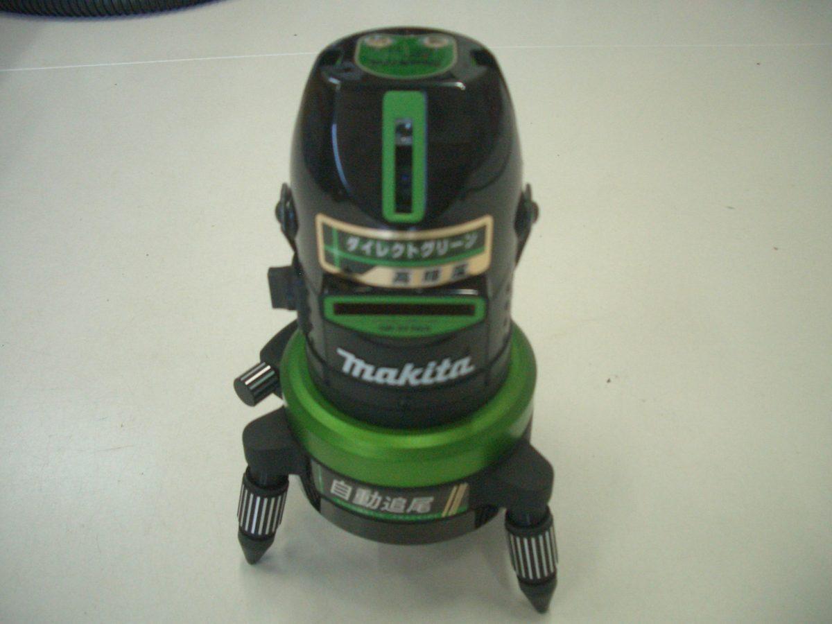 マキタ レーザー墨出し器