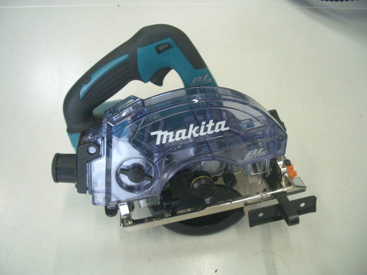 マキタ 18V充電 防じんマルノコ