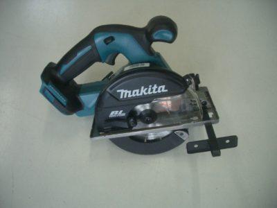 マキタ 18V充電式 チップソーカッタ