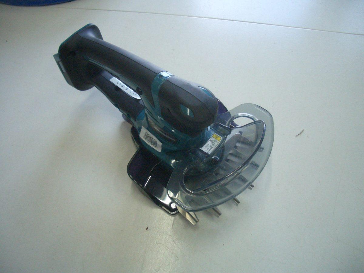 マキタ 18V充電 芝圧バリカン