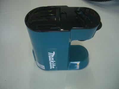 マキタ 充電式 コーヒーメーカー