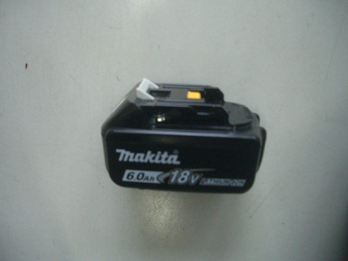 マキタ 18V 6Ah バッテリー
