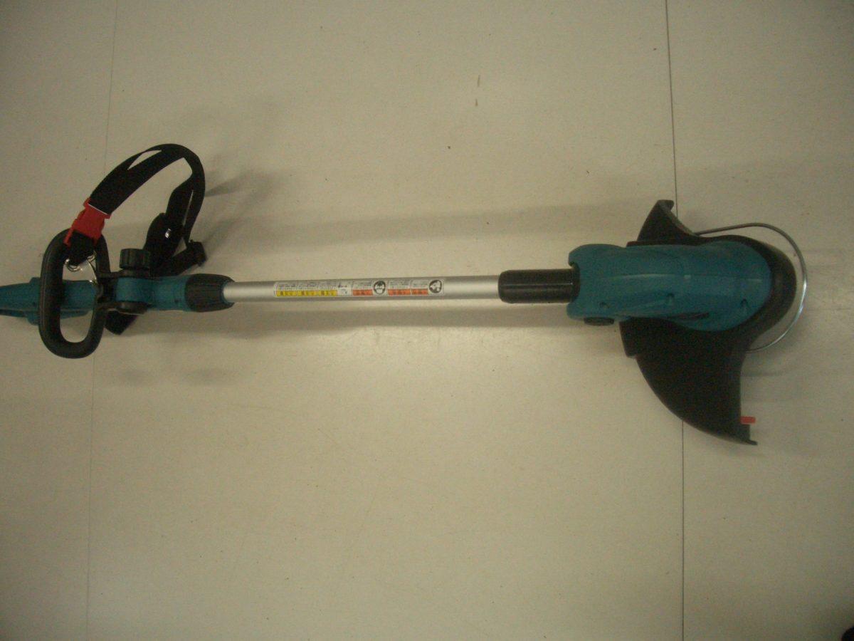 マキタ 18V充電 草刈機